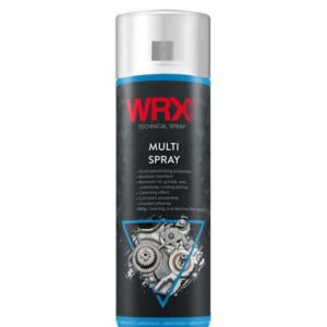 WRX Trade Multi Spray
