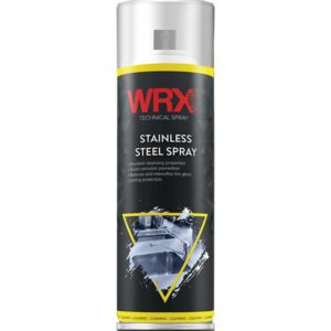 WRX Stainless Steel Spray