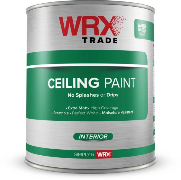 WRX Trade Ceiling Paint