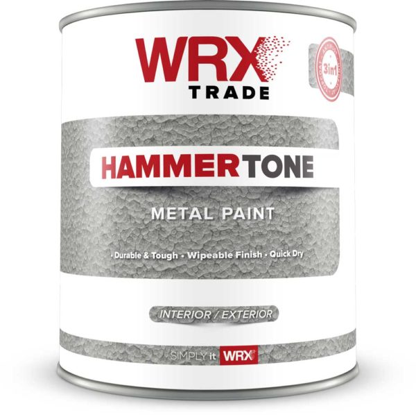 WRX Trade Hammertone Paint